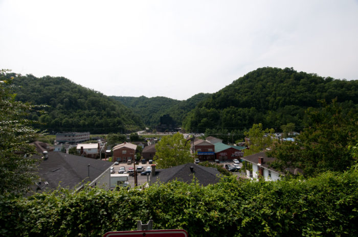 1. Pikeville