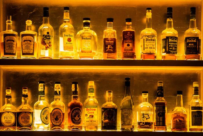 12. Some Kentucky distilleries are no longer Kentucky owned.