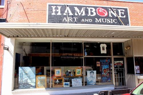 10. Hambone Festival, Clarksdale