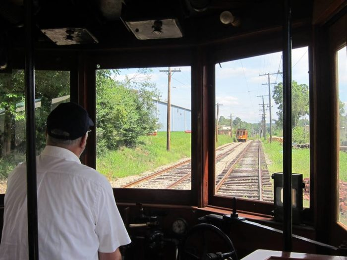Soak in the indescribable view of the railroad tracks that lay out before you as the conductor guides the trolley along its path. The Pennsylvania Trolley Museum often holds special events and welcomes familiar faces such as...