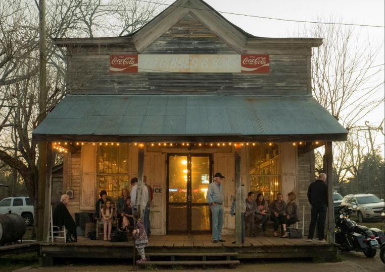 One Of Mississippi S Best Restaurants Is In The Middle Of