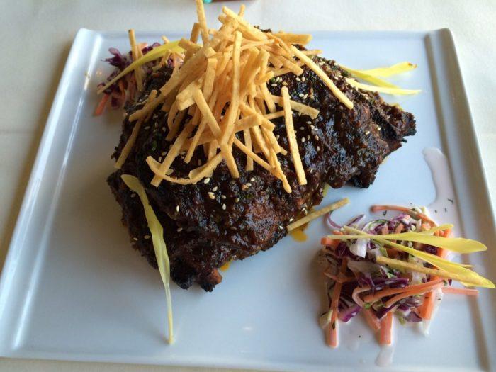 10. Alan Wong's Restaurant, Honolulu #2