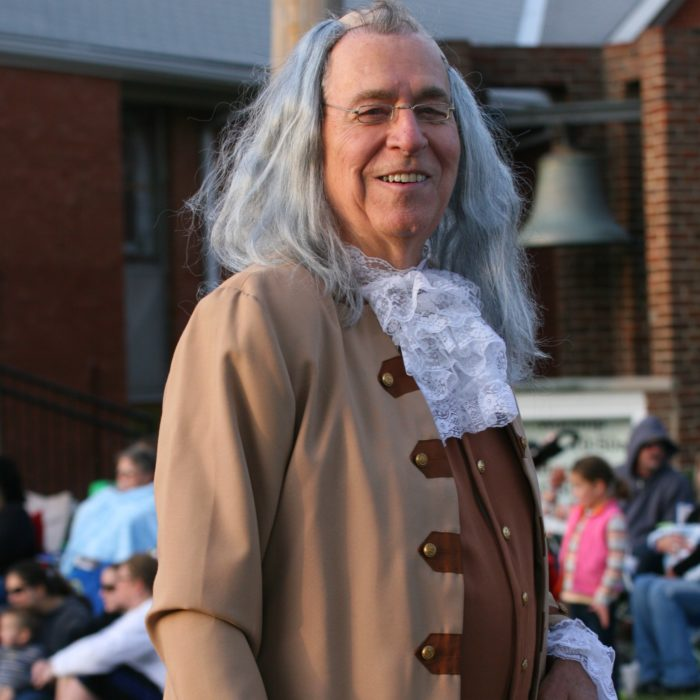 10. Jefferson Gaslight Festival, Jeffersontown