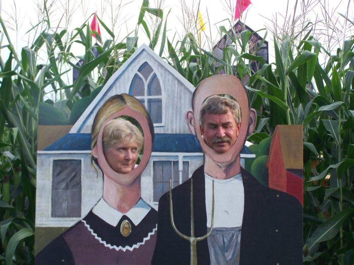 7. Riverview Farm, Franklin