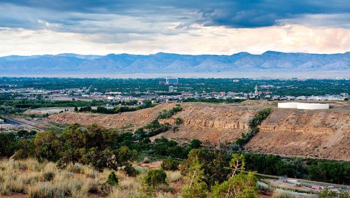 2. Grand Junction
