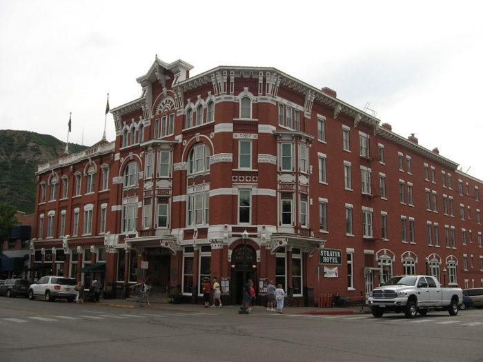 8. Durango