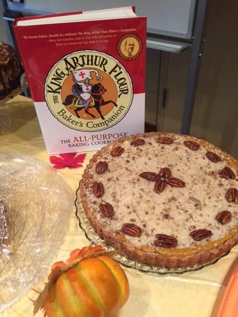5. Pumpkin Fest Baking Contest in Damariscotta - October 8th, 10am