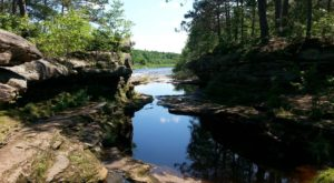 The One Extraordinary Hike Under 5 Miles Everyone In Minnesota Should Take