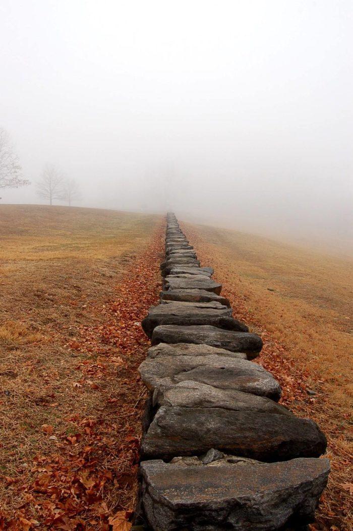 Brandywine Trail, Brandywine Creek State Park