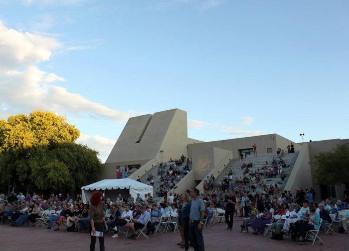 1. ¡Globalquerque! Festival (Albuquerque)