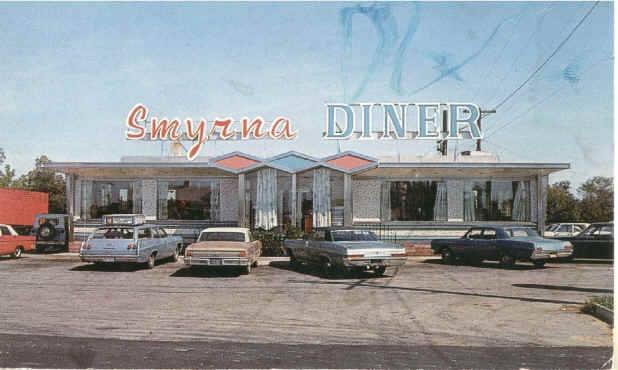 Smyrna Diner, Smyrna