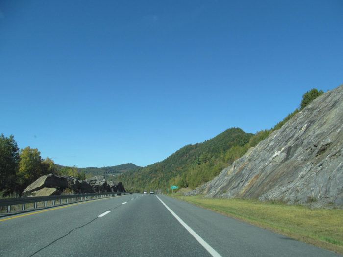 9.  How are your highways so beautiful?