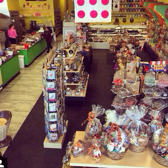 Candy for All Occasions is a Wilmington candy shop that will make all of your dreams come true.
