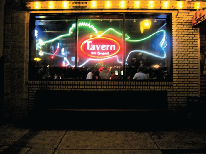 7. Tavern on Grand, St. Paul
