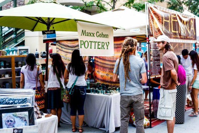 7. Urban Arts Festival, Salt Lake City