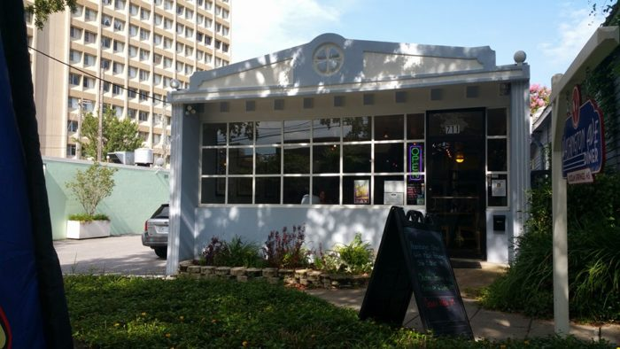 10. Washington Avenue Diner (711 Washington Ave., Ocean Springs)