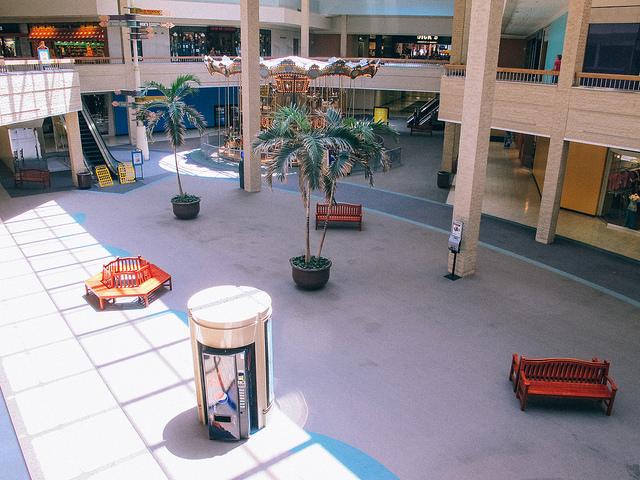 11. Century III Mall