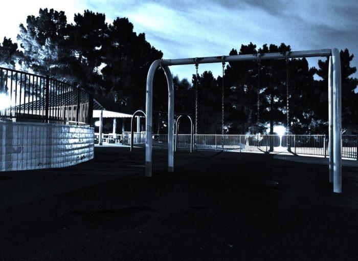 11. Fox Ridge Park - Henderson