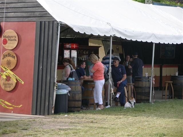 11. Kentucky Bourbon Festival, Bardstown