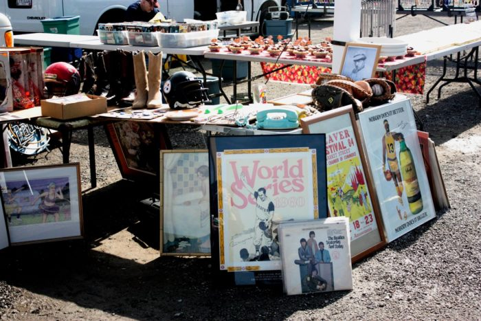 the largest flea market in ohio rogers community action. Black Bedroom Furniture Sets. Home Design Ideas