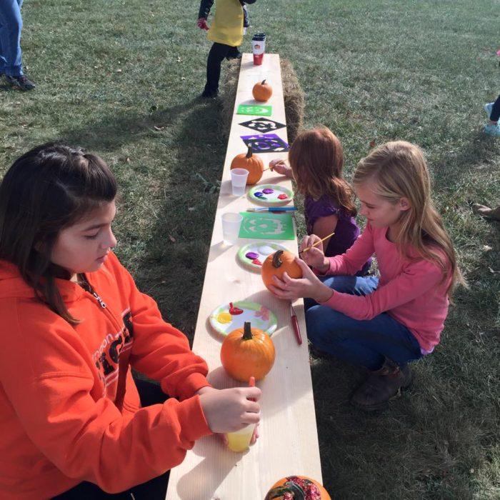 10. Lyndon Fall Festival (Lyndon)