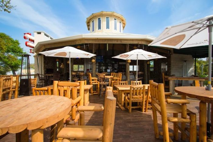 Norwoods Restaurant New Smyrna Beach Florida