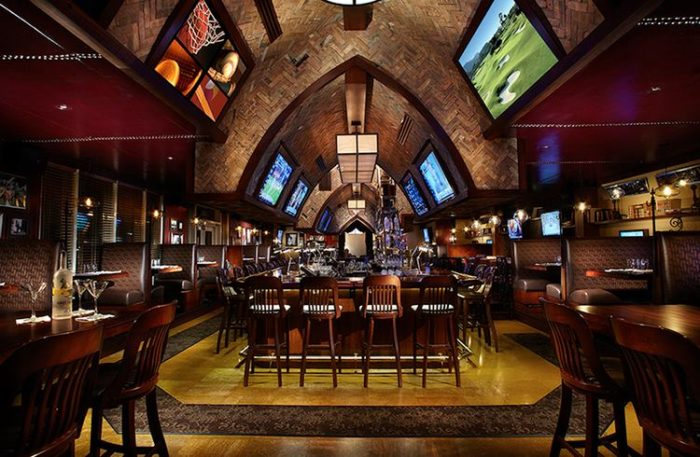 6. Royal Pig Pub, Fort Lauderdale