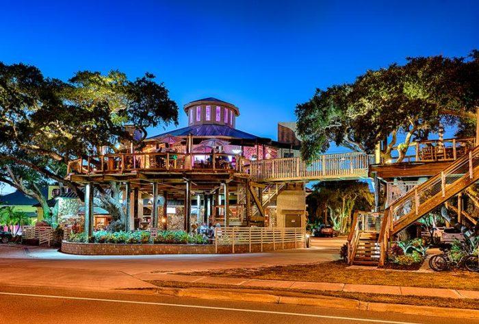 New Smyrna Beach Florida Seafood Restaurants