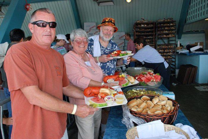 3. Murrieta Lobster Festival: October 7-9