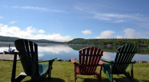 This Remote Restaurant In New Hampshire Will Take You A Million Miles Away From Everything