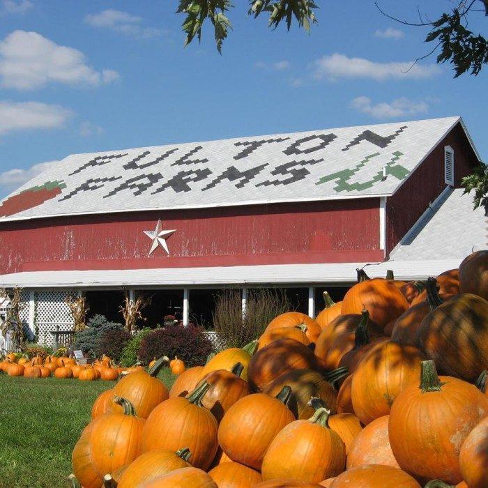 2. Fulton Farms (Troy)