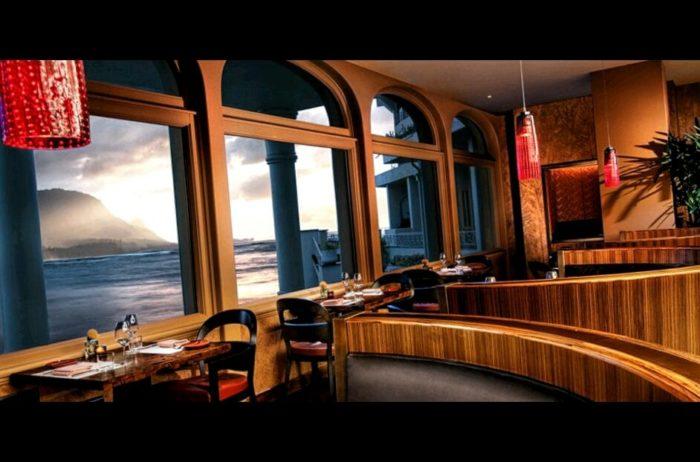 12. Kauai Grill Restaurant, Princevville