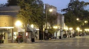 This Charming Iowa City Was Named One Of The Best Places To Live In The Country