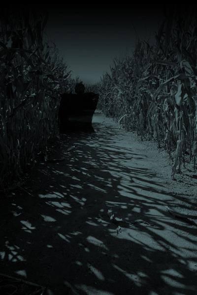2. Scary Acres, Cranston