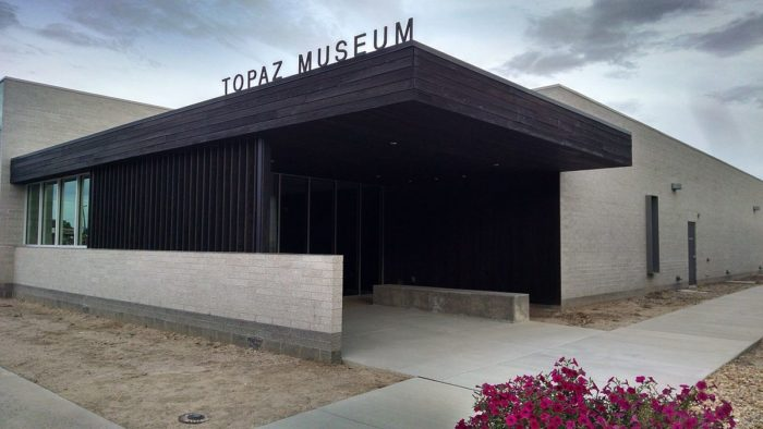 To learn more about this part of Utah's history, visit the Topaz Museum in Delta.The museum is located at 55 West Main Street in Delta. It's open Monday through Saturday from 11:00 a.m. to 5:00 p.m.. You'll also find some excellent information at the museum's website.