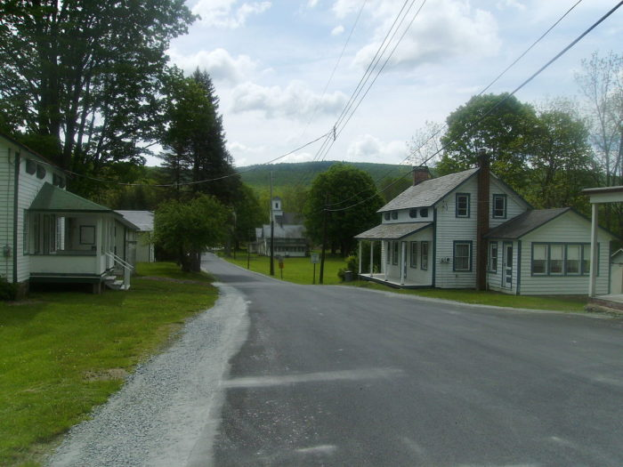 1. Walpack Township
