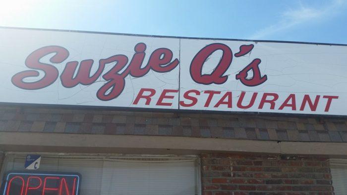 4. Suzie Q's (Kansas City)