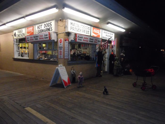 4. Gus & Gus Place, Rehoboth Beach