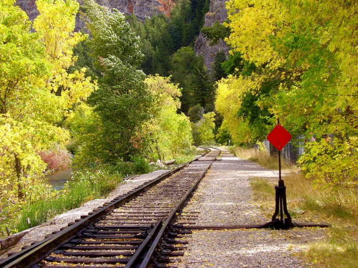 Check out fall specials on the Deer Creek Express!