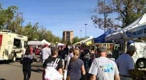 A Trip To This Marvelous Outdoor Market Is Unlike Any Other In Denver