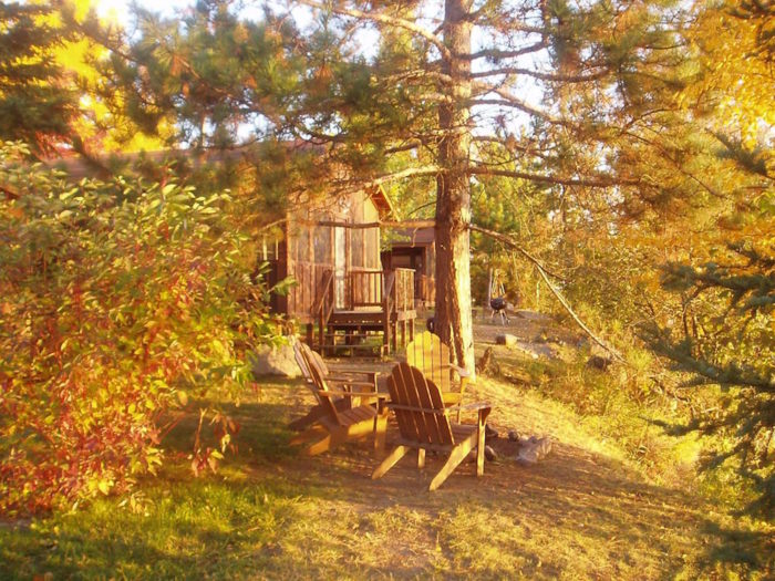 10. Timber Trail Lodge, Ely