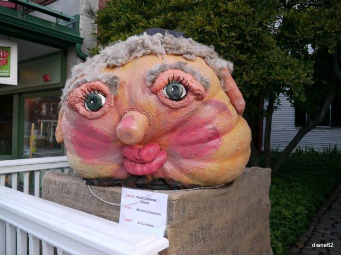 4. Damariscotta Pumpkin Festival and Regatta in Damariscotta - Oct 1 to Oct 10