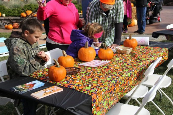 10. Scarecrow Fest (October 15-16th and 22-23rd, Frankenmuth)