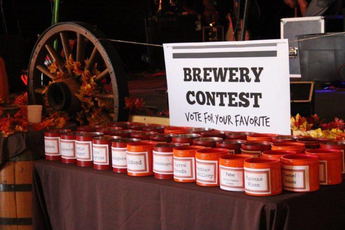6. Moondance Harvest Moon Beer and Wine Tasting Festival