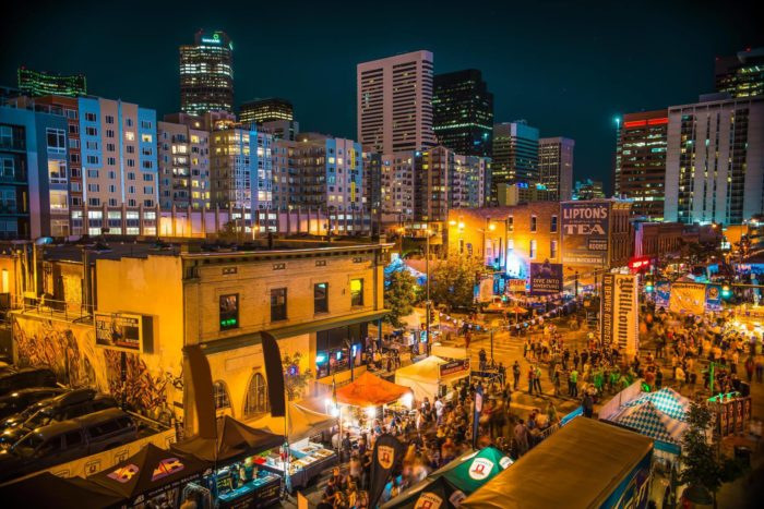 3. 47th Annual Denver Oktoberfest, Sept. 23-25 & Sept. 30-Oct. 1