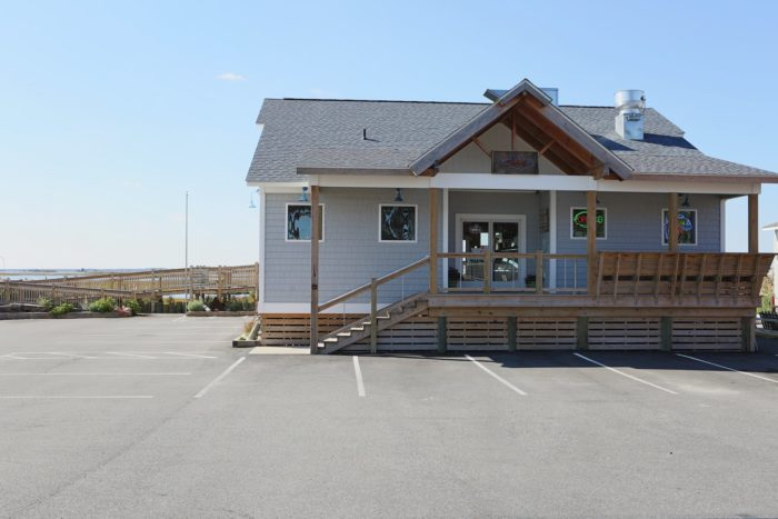 7. Captain Mac's Fish House, Selbyville