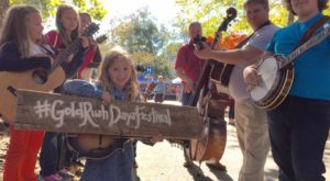 13 Unique Fall Festivals In Georgia You Won't Find Anywhere Else