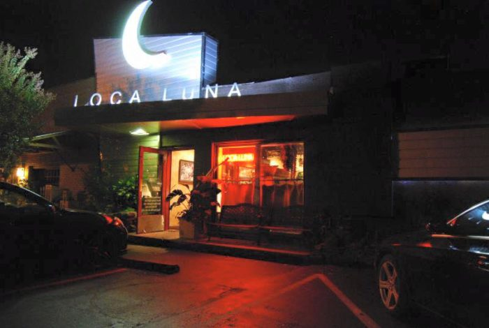 7. Loca Luna (Little Rock)