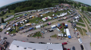Everyone In West Virginia Should Visit This Epic Flea Market At Least Once