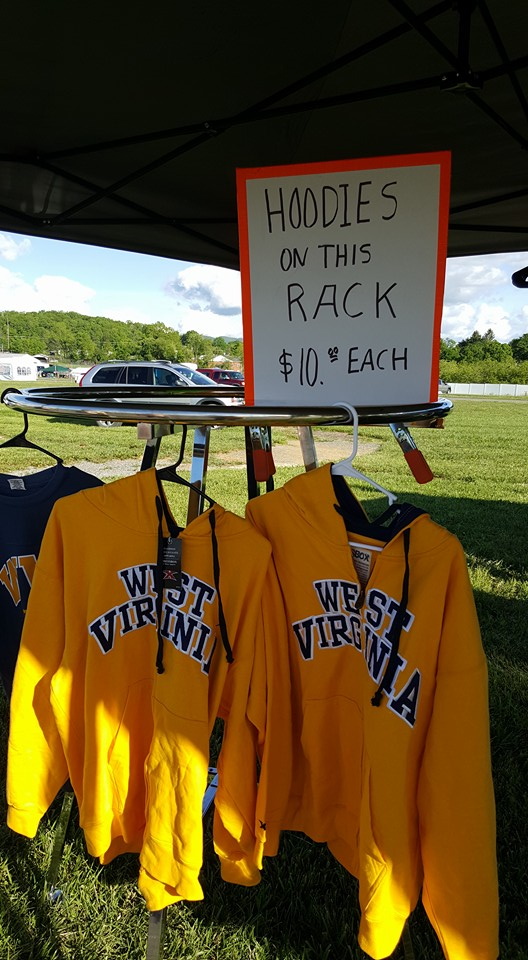 The Biggest And Best Flea Market In West Virginia-6888